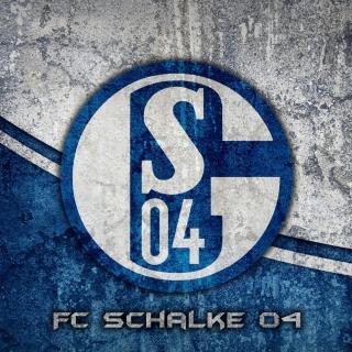 FC Schalke 04 - Obrázkek zdarma pro iPad