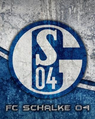 FC Schalke 04 - Obrázkek zdarma pro Nokia Asha 503