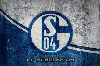 FC Schalke 04 - Obrázkek zdarma pro Motorola DROID