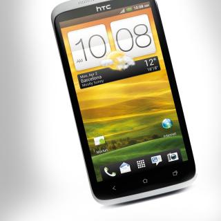 HTC One X - Obrázkek zdarma pro iPad 2