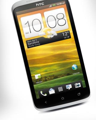 HTC One X - Obrázkek zdarma pro Nokia X3-02