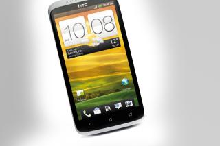 HTC One X - Obrázkek zdarma pro HTC Hero