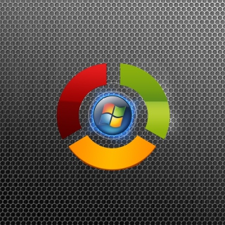 Google Chrome OS - Obrázkek zdarma pro 320x320
