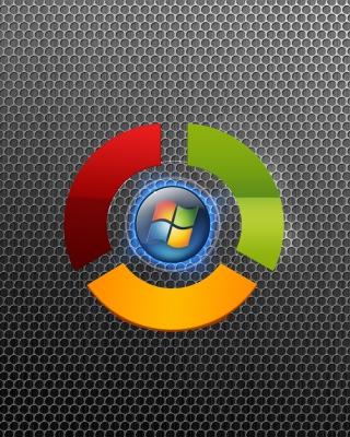 Google Chrome OS - Obrázkek zdarma pro Nokia C1-00