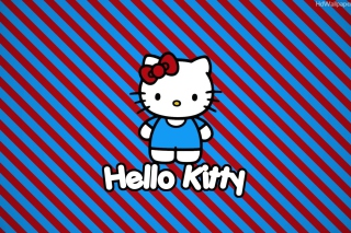 Hello Kitty Picture for Android, iPhone and iPad