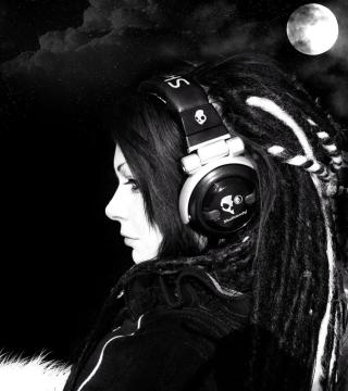 Music Is My Life - Obrázkek zdarma pro iPad 2
