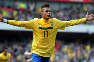Neymar Picture for Android, iPhone and iPad