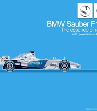 Formula1 - Obrázkek zdarma pro Nokia C1-01