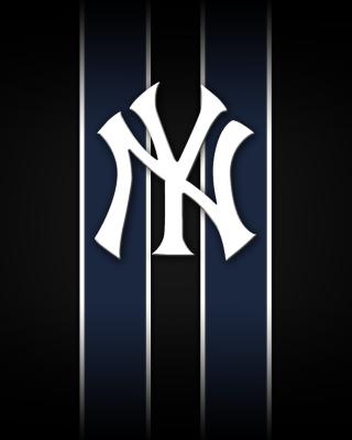 New York Yankees - Obrázkek zdarma pro Nokia X2