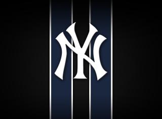 New York Yankees - Obrázkek zdarma pro Desktop 1920x1080 Full HD