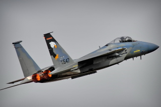Free McDonnell Douglas F 15 Eagle Picture for Android, iPhone and iPad