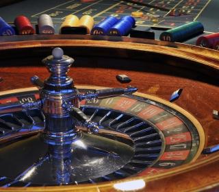 Casino Roulette - Obrázkek zdarma pro 128x128