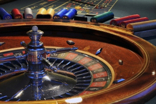 Casino Roulette Picture for Android, iPhone and iPad