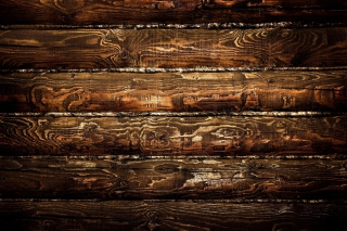 Wooden Panel Design Picture for Android, iPhone and iPad