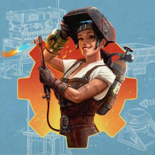Fallout 4 - Obrázkek zdarma pro 1024x1024