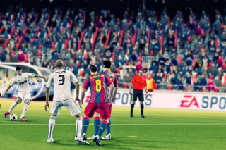 Free Fifa Picture for Android, iPhone and iPad