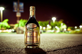 Hennessy Cognac VSOP Background for Android, iPhone and iPad