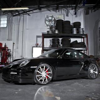 Porsche 911 Carrera - Obrázkek zdarma pro 2048x2048