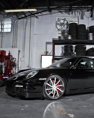 Porsche 911 Carrera - Obrázkek zdarma pro Nokia Asha 502