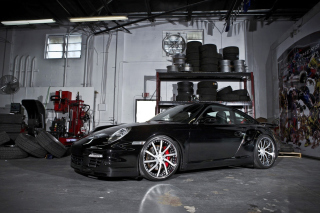 Porsche 911 Carrera Picture for Android, iPhone and iPad