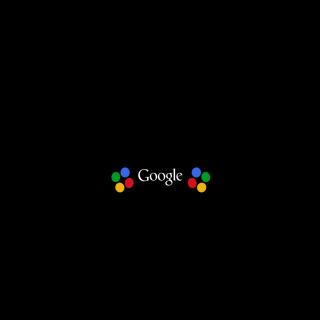 Google - Obrázkek zdarma pro iPad Air