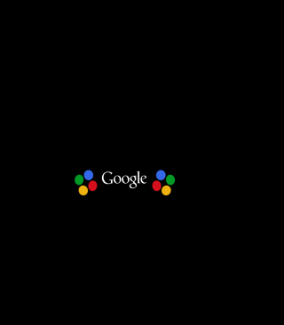 Google - Obrázkek zdarma pro 360x400