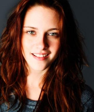 Kristen Stewart - Obrázkek zdarma pro iPhone 5S