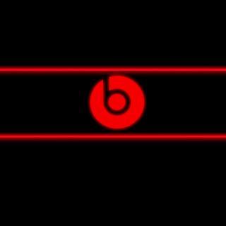 Beats Studio Headphones by Dr Dre - Obrázkek zdarma pro 1024x1024