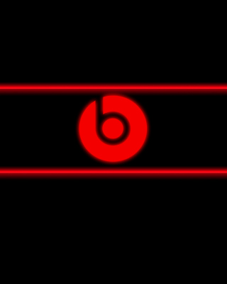 Beats Studio Headphones by Dr Dre - Obrázkek zdarma pro iPhone 6 Plus