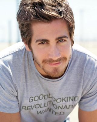 Jake Gyllenhaal - Obrázkek zdarma pro 132x176