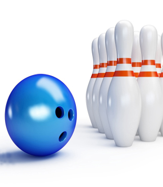 3D Bowling - Fondos de pantalla gratis para Huawei G7010