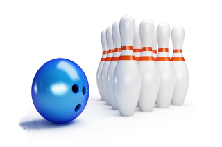 Free 3D Bowling Picture for Android, iPhone and iPad