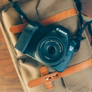 Canon EOS 6D - Obrázkek zdarma pro iPad mini
