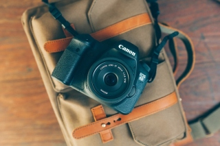 Canon EOS 6D - Obrázkek zdarma pro Android 480x800