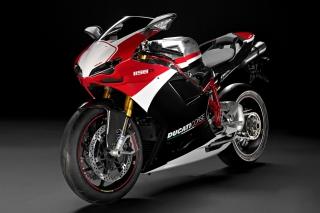 Superbike Ducati 1198 R - Obrázkek zdarma pro LG P700 Optimus L7