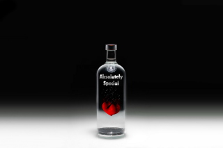 Vodka Absolut Special Picture for Android, iPhone and iPad