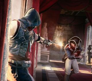Arno Dorian - The Assassin's Creed - Obrázkek zdarma pro 2048x2048