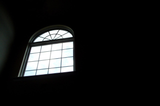 Minimalistic Window - Obrázkek zdarma pro HTC One