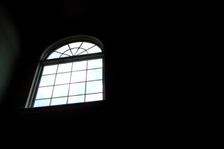Minimalistic Window - Obrázkek zdarma pro Samsung Galaxy Tab 3 8.0