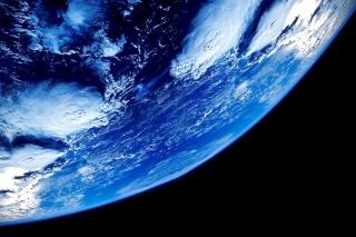 Blue Planet - Fondos de pantalla gratis para Motorola RAZR XT910