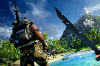 Far Cry 3 Picture for Android, iPhone and iPad