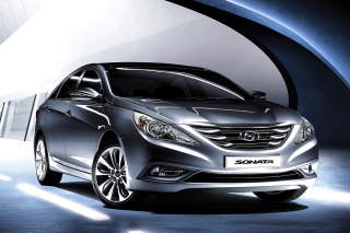 Hyundai Sonata Picture for Android, iPhone and iPad
