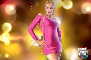 Grand Theft Auto IV - Obrázkek zdarma pro Nokia XL
