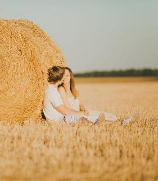 Country Love - Obrázkek zdarma pro 132x176