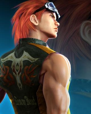 Tekken - Obrázkek zdarma pro 360x400