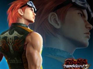 Tekken - Obrázkek zdarma pro HTC EVO 4G
