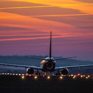 Airbus - Obrázkek zdarma pro iPad Air