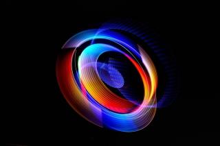 3D Art - Obrázkek zdarma pro Samsung Galaxy Note 4