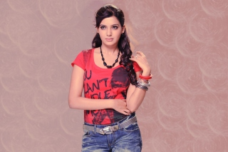 Samantha Prabhu Picture for Android, iPhone and iPad