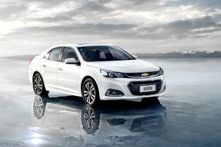 Chevrolet FNR - Obrázkek zdarma pro 1400x1050